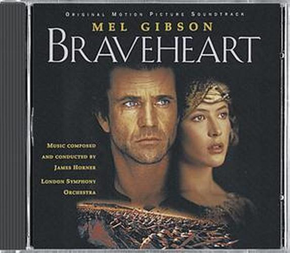 Brave Heart(Ost)