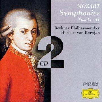 Symphony 35-41