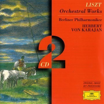 Oeuvres Orchestrales - Orch. Phil. Berlin, Karajan