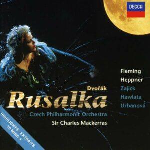 Rusalka(Exc)