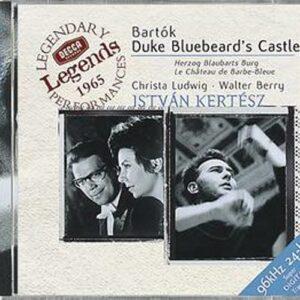 Bluebeard'S Castle(Complete)