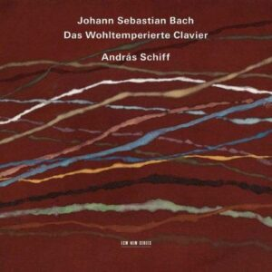 J.S. Bach: Das Wohltemperierte Clavier