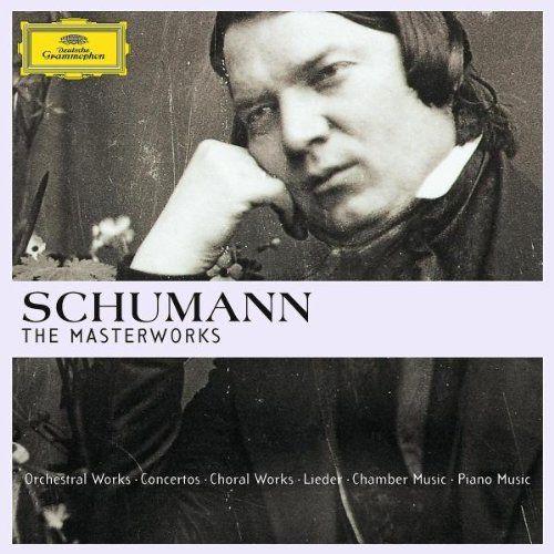 Schumann : The Masterworks.