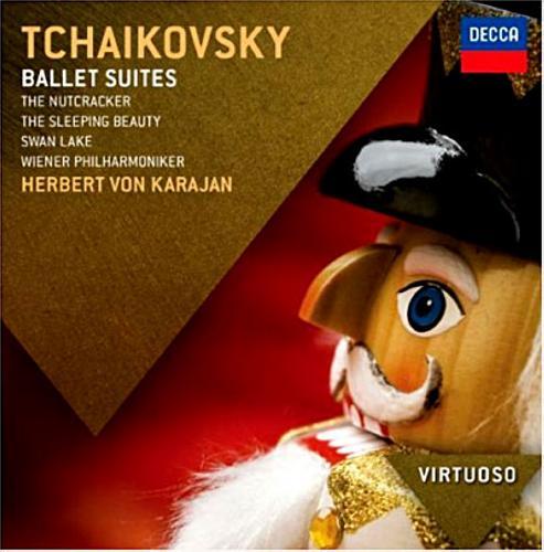 Wiener Philharmoniker - Tchaikovsky: Bal