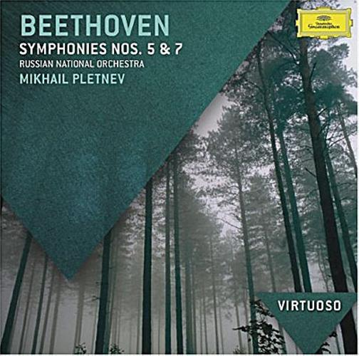 Russian National Orchestra - Beethoven: