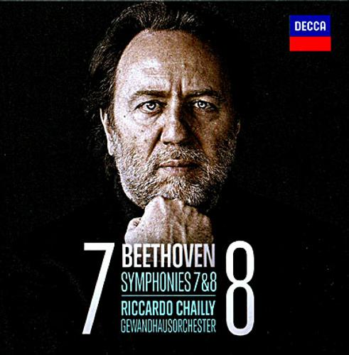 R. Chailly - Beethoven: Symphonies Nos.
