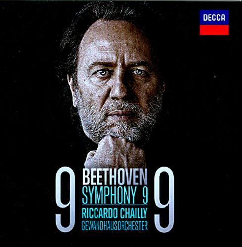 R. Chailly - Beethoven: Symphony No.9