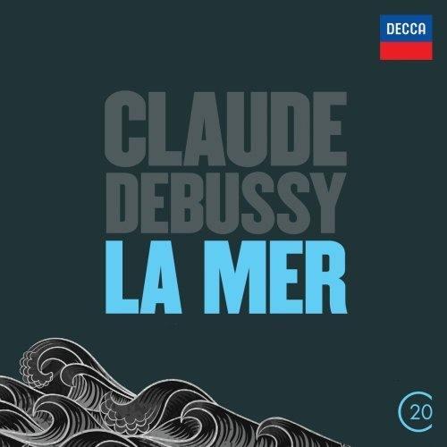 Debussy : La Mer. Dutoit.