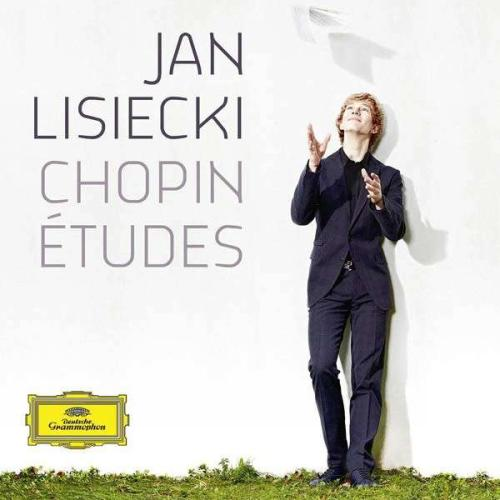 Chopin : Etudes n° 1-24. Lisiecki.