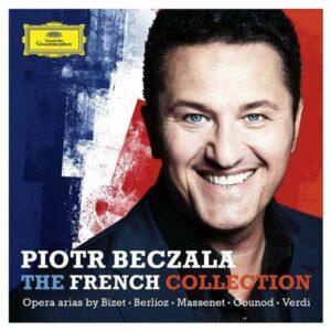 Bizet / Berlioz / Massenet / Gounod / Verdi: The French Collection - Opera Arias