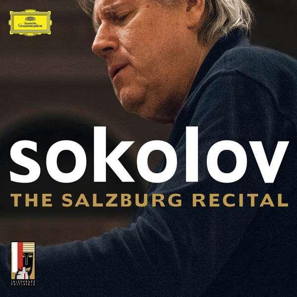 The Salzburg Recital - Grigory Sokolov