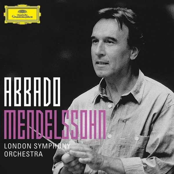 Mendelssohn - Claudio Abbado