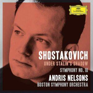 Shostakovich: Under Stalin's Shadow - Symphony No