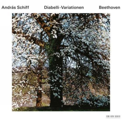 Beethoven: Variations Diabelli. Schiff.