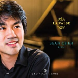 Sean Chen, piano : La Valse
