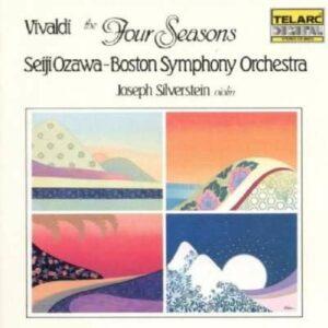 Vivaldi, Antonio : Four Seasons