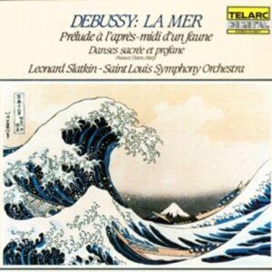 La Mer / Prelude A L'Apres-Midi D'U