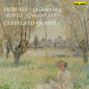 Quartet In G Minor / Quartet In F Maj