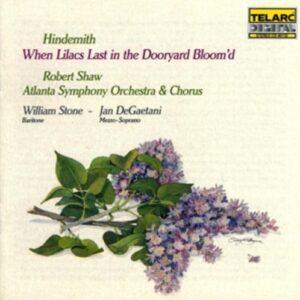 When Lilacs Last In The Dooryard Bl
