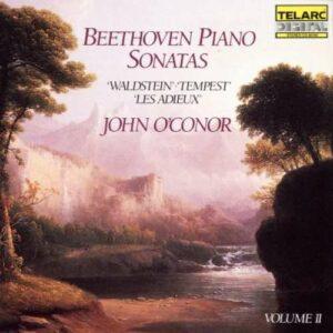 Beethoven, Ludwig van : Piano Sonatas Vol.2