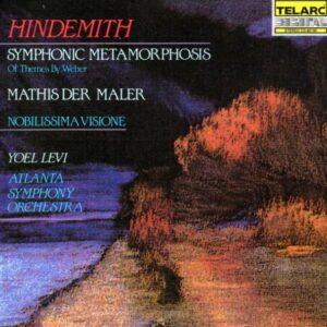 Mathis Der Maler / Symphonic Metamo