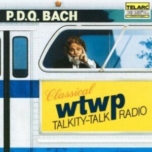Wtwp Classical Talkity - Talk Radio
