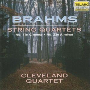 String Quartets Op. 51 No. 1 & 2