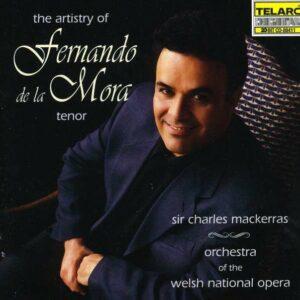 The Artistry Of Fer Fernando De La
