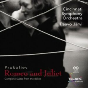 Prokofiev, Sergei: Romeo And Juliet (Compl. Suites)