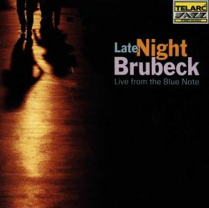 Late Night Brubeck (Live From The B