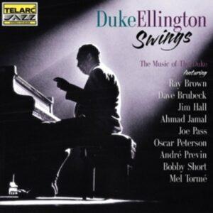 Duke Ellington Swings