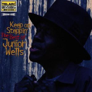 Keep On Steppin': The Best Of Junio
