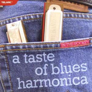A Taste Of Blues Harmonica