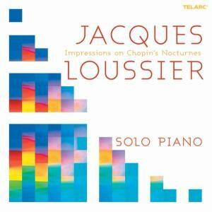 Solo Piano (Impressions On Chopin'S Nocturnes)
