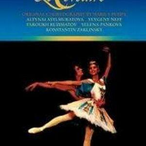 Adam Adolphe : Le Corsaire. Ballet Du Kirov