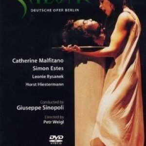 Strauss Richard : Salome. Deutsche Oper Berlin