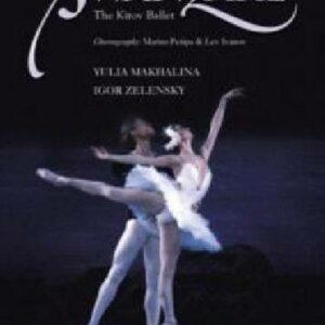 Tchaikovski Peter : Le Lac Des Cygnes. Ballet Du Kirov