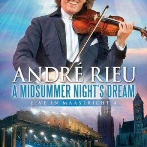 A Midsummer Night'S Dream - Live In Maastricht 4