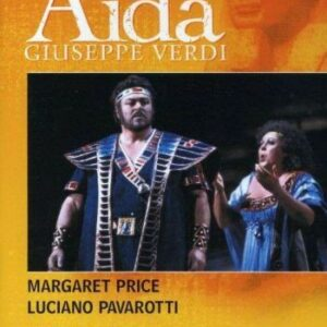 Verdi Giuseppe : Aida. San Francisco Opera Orchestra