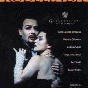 Haendel Georg Friedrich : Rodelinda. Glyndebourne Festival Opera