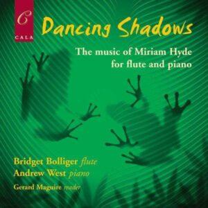 Hyde: Dancing Shadows