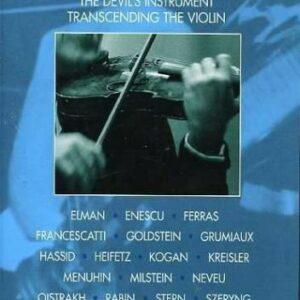 L'Art Du Violon. Divers