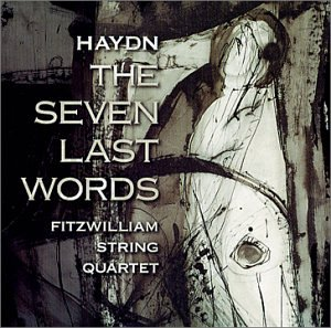 Haydn, Franz Joseph: The Seven Last Words Of Our Sa