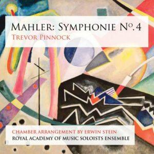 Mahler, Gustav: Mahler Symphonie No 4