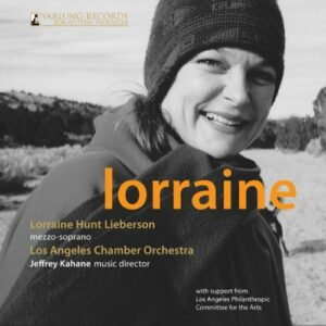 Johann Sebastian Bach : Lorraine
