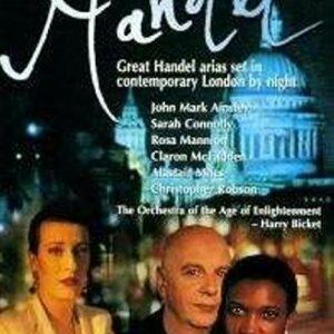 Haendel Georg Friedrich : A Night With Haendel. Haendel