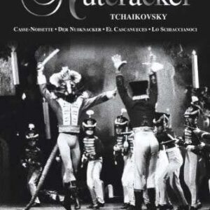 Tchaikovski Peter : Casse Noisette. Ballet Du Kirov