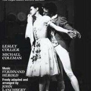 Herold Ferdinand : La Fille Mal Gardee. Royal Ballet
