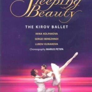 Tchaikovski Peter : La Belle Au Bois Dormant. Ballet Du Kirov