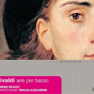 Vivaldi : Airs Pour Basse